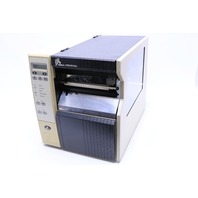 ZEBRA 170XiIII PLUS THERMAL LABEL PRINTER 170-701-00000