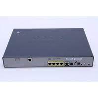 CISCO 887VA 880 CISCO887VA-K9 V02 ROUTER