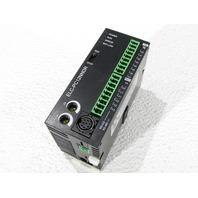 EATON CUTLER HAMMER ELC-PC12NNDR  LOGIC CONTROLLER PROGRAMMABLE 8INPUT/OUTPUT