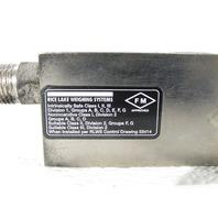 RICE LAKE RL75016-10K  LOAD CELL