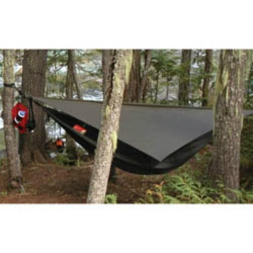 ... Hammock Tent C&ing/Backpacking. gallery image gallery image  sc 1 st  eBay & Hennessy Hammock EXPLORER DELUXE ZIP ASYM Hammock Tent Camping ...