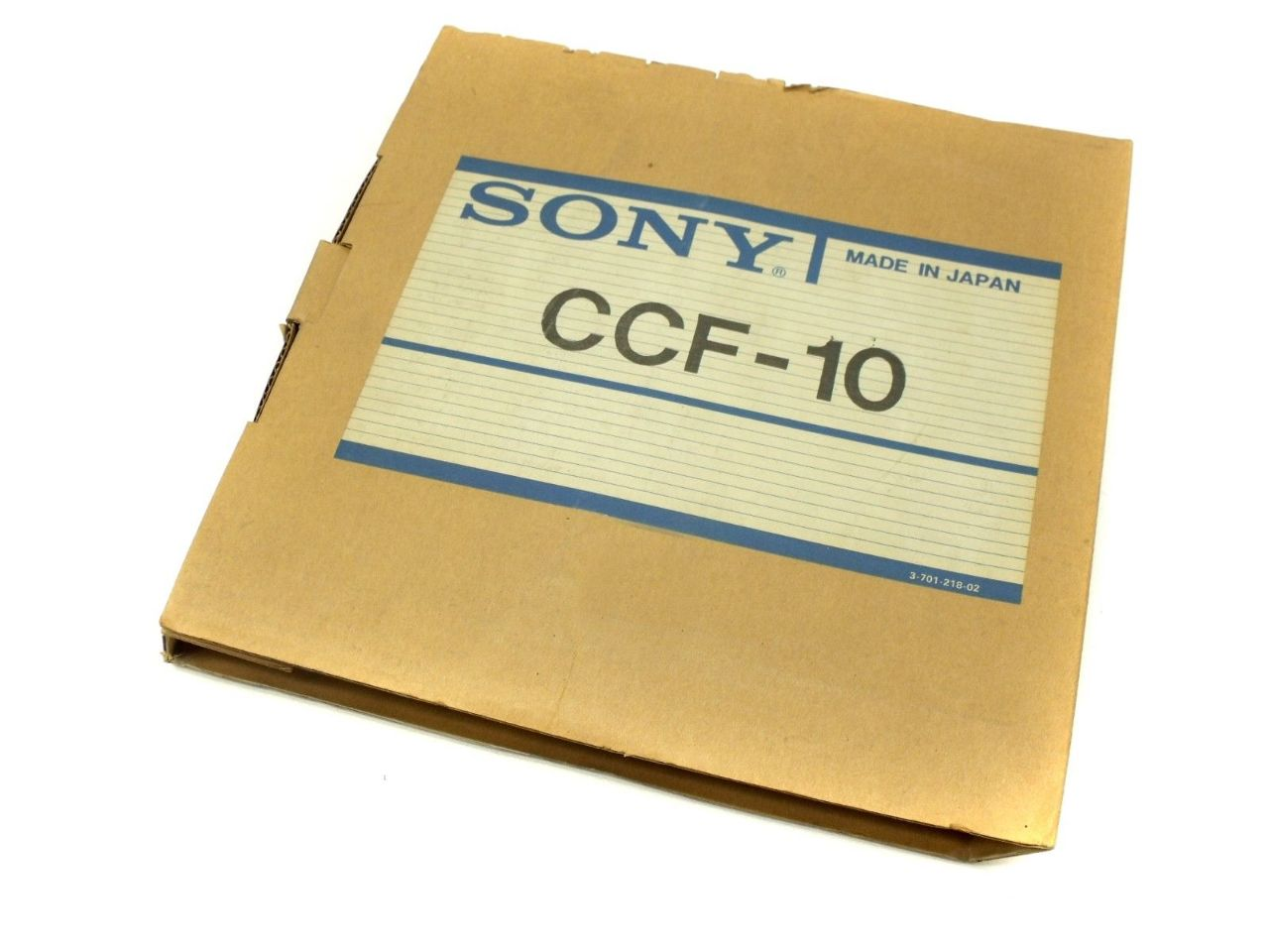 NEW Sony CCF-10 (CCF10) Composite Optical Fibre Fiber Optic Cable (10m)