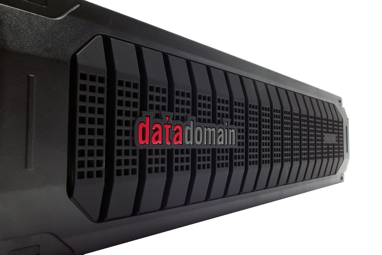 EMC DataDomain ES20 Xyratex Drive Array RS-1603-X-DTD Data DOMAIN