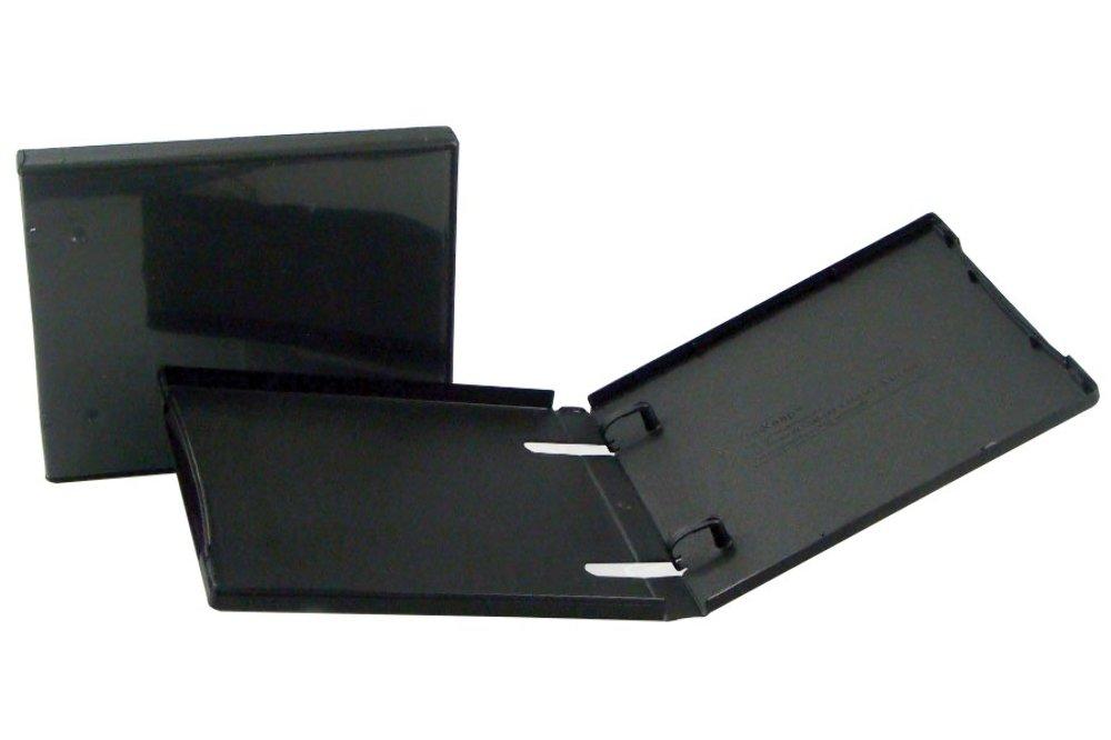 NEW UniKeep CD/DVD Storage Wallets Size 5 (30 ct)