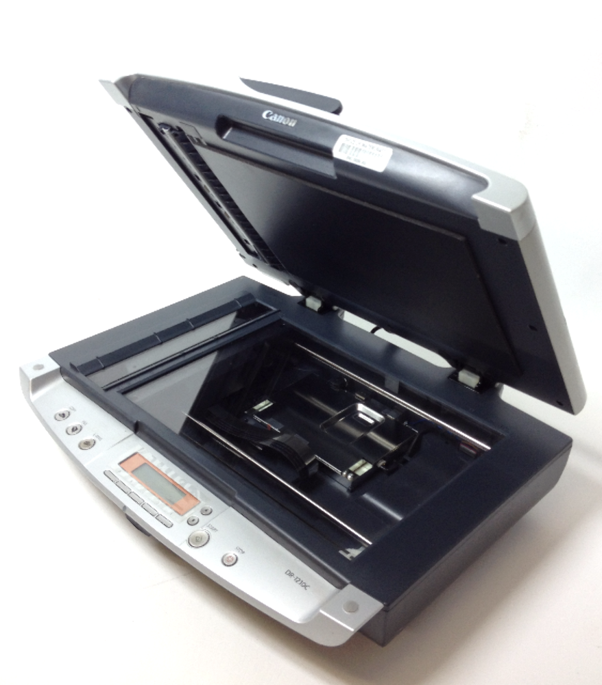 CANON DR-1210C SCANNER WINDOWS 10 DRIVER