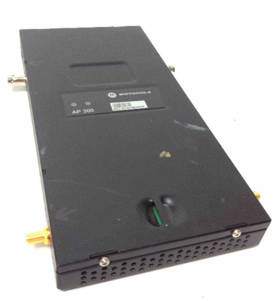 Motorola Symbol Ap 300 Wireless Access Point Wsap 5100 100 Wwr