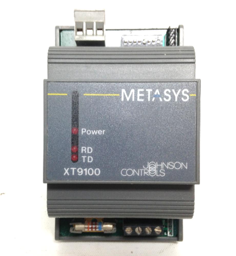 Johnson Controls XT-9100-8304 Expansion Module