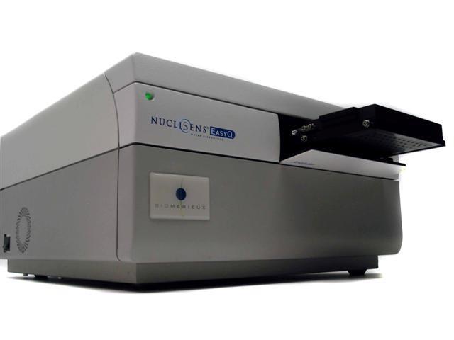 NucliSENS EasyQ Analyzer BIOMERIEUX NASAB In Vitro