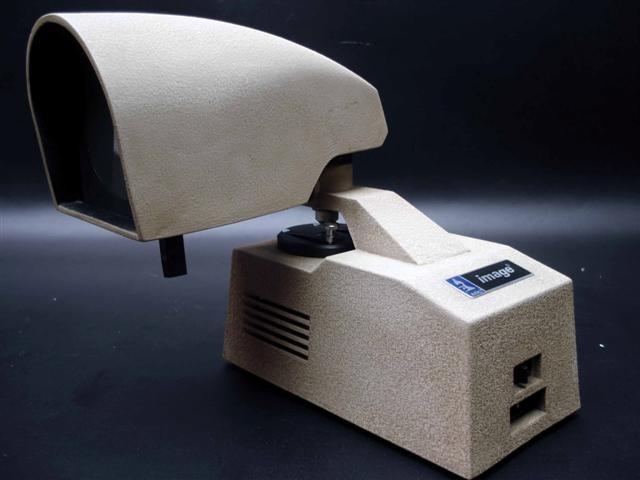 VINTAGE Image Micro Viewer MV-250 MV250 MicroViewer