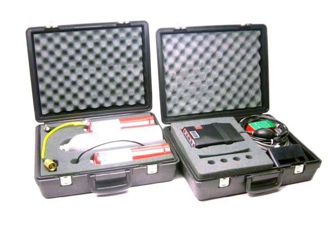 GasTech GX-86 Combustible Gas detection & Calib System