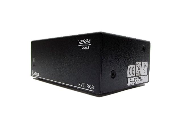 Extron VersaTools PoleVault Transmitter PVT RGB