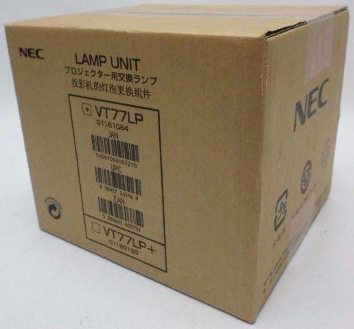 NEW NEC VT77LP Projector Lamp Unit 01161084 for VT770, A&K DXL 7030, OEM model