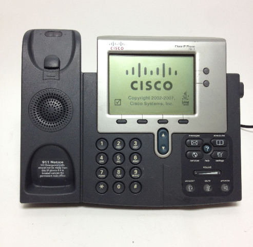 Cisco IP Phone  CP - 7941G