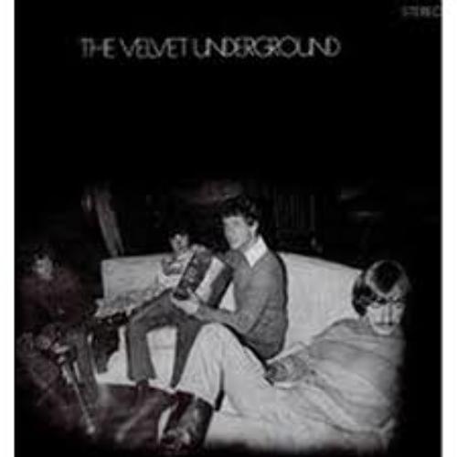 Brand new The Velvet Underground CD