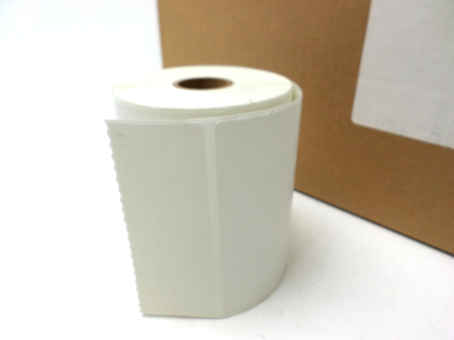 New 11 In the Box 4x6 250 Labels per Roll Thermal Write BTG4060AP
