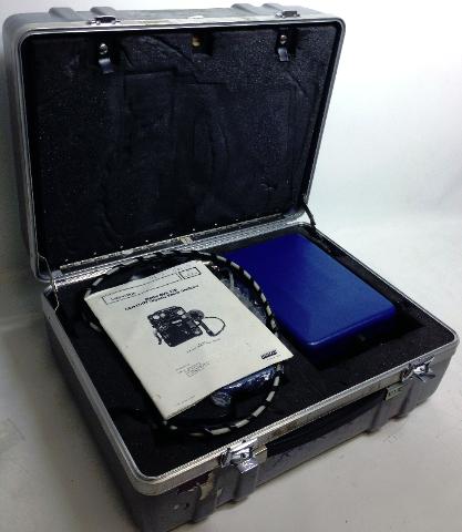 Foxboro OVA 128 Century Organic Vapor Analyzer Gas Chromatograph Set