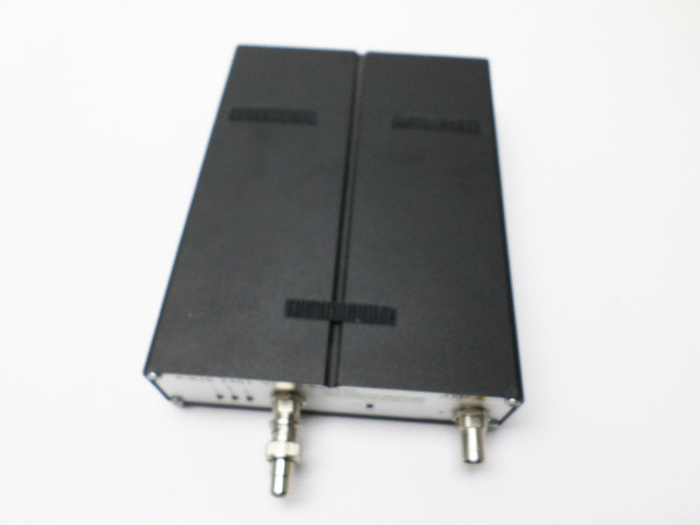 AXIS 2401 Video Server with power supply