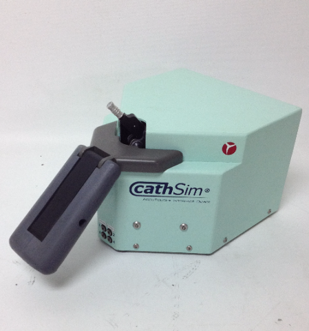 CathSim Accutouch Interface Device