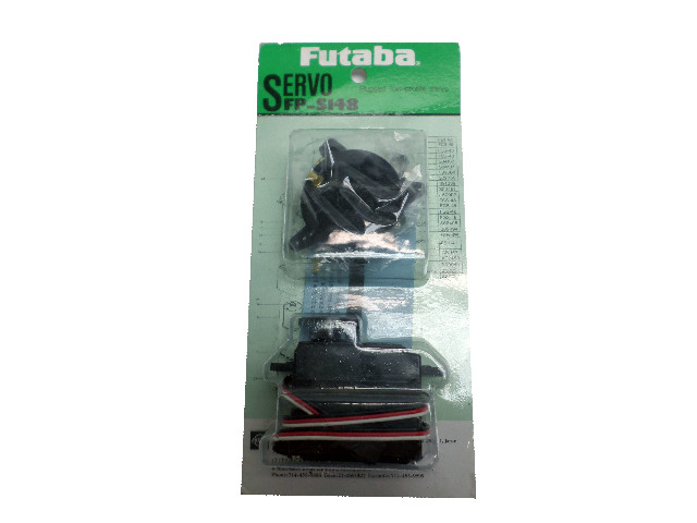 NEW Futaba SERVO FP-S148