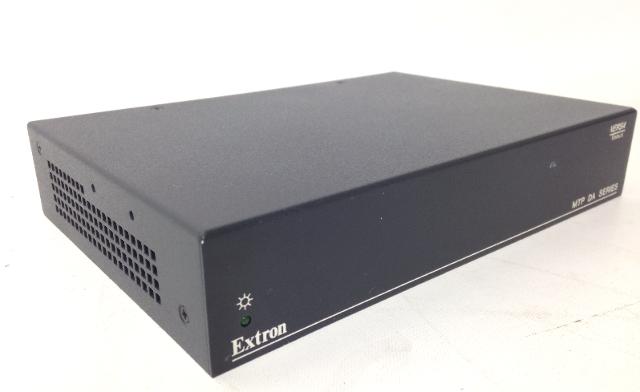 Extron MTP DA 4 Distribution Amplifier