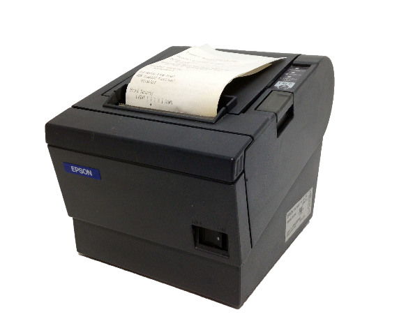 Epson TM-88IIP M129C Thermal Receipt Printer