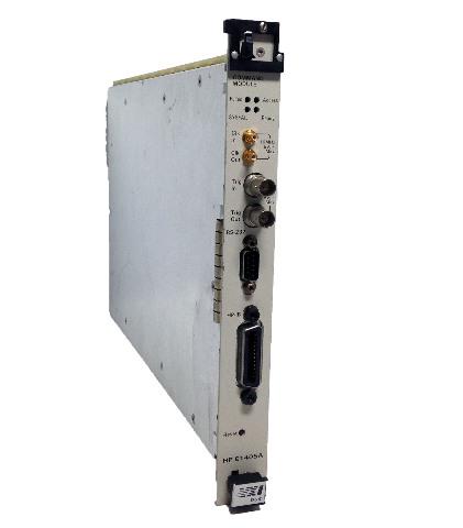 HP 75000 series C Command Module E1405A