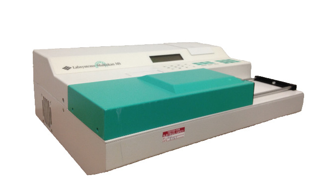 LabSystems 352 Multiskan MS Microplate Reader
