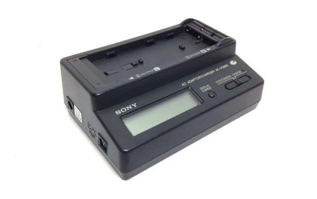 Sony AC Adapter/Charger AC-VQ850
