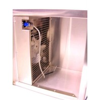 Custom BioGenic Systems P.C. M Chamber Oven & CR-1 CRYOGENICS SYSTEM