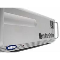 RenderDrive RD3000 from ART 3D Rendering Technology w/ Disc & 30 DAY WARRANTY
