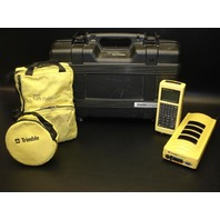 Trimble Navigation GPS Pathfinder TDC1 DATA COLLECTOR FIELD KIT + Trimble CASE