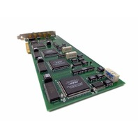 3 Axis DAC Board Version 1.0 P/N 29292 by ISS, Inc. Fluorescence SPECTROSCOPY
