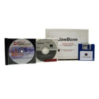 JawBone Version 60.40 & Dragon Naturally Speaking 6 Professional Software LNIB