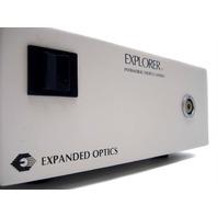 Expanded Optics EO-2010 EXPLORER IntraOral VIDEO Camera EO DENTAL DENTIST CAMERA