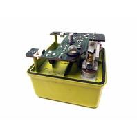 VINTAGE Victoreen CDV-750 5b Dosimeter CHARGER Jordan Electronics, IEH, Bendix