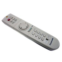 Panasonic N2QAEA000008 PROJECTOR REMOTE Control w/ LASER POINTER