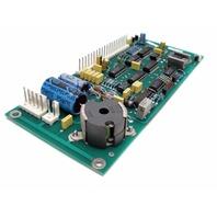 T.S. TS Digital TS B05-06T MarksMan RADAR System Board