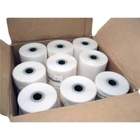 "NEW ROLL of 4"" X 200' 5mil CLEAR LAMINATE 050CL04000200AI 1"" CORE NEW"