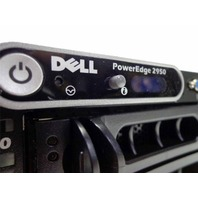 DELL PowerEdge 2950 SERVER 2x 3.0GHz 5160 DUAL Core 16GB PERC 5i REMOTE ACCESS
