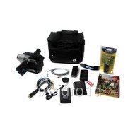 COVERT UnderCOVER Sony CCD-TRV98 NIGHT Shot SPY CAMERA