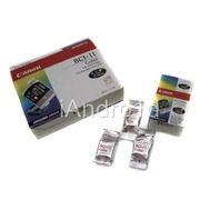 LOT of 18 NEW Canon BCI-11 COLOR Ink Cartridges OEM