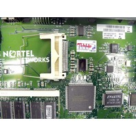 Nortel NTVQ01BB NTVQ0105 Voice Gateway Media Card with MC-32 Port