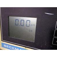 BECKMAN PHI 40 pH Meter