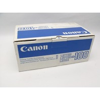NEW Genuine Canon Letter 1 LETTER 100 Thermal Transfer Recording Kit