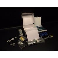 NEW SecuTron DVR Digital Video Recorder PDVR-16000 Motherboard System Installation Kit