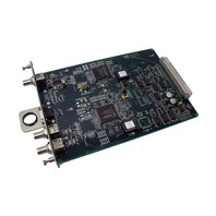 SMPTE 310M PC/6175A 4J515 DEH2-2 9929 DVCS Interface Card for SDM-2020