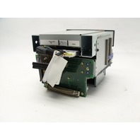 IBM 97P4165 with DDS4 SCSI Tape Drive DVD Drive 7029-6C3 Display Panel AS-IS