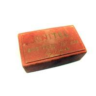 """Vintage 1960's UNITEL 1 1/2"""" f/3.8 8mm Telephoto D-mount Lens"""
