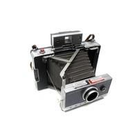 Vintage Polaroid Automatic 100 Land Camera