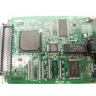 HP Jetdirect 6057A 615n E-B032-03-0874 RJ-45 10/100 Print Server Card